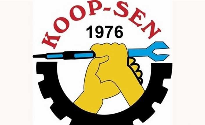 Koop-Sen, Binboğa'ya Personel Alımı İçin Açılan Münhale Tepki Gösterdi