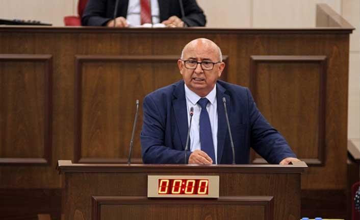 Meclis'te Siyasi Gelişmeler Ve Hükümet İcraatları Konuşuldu