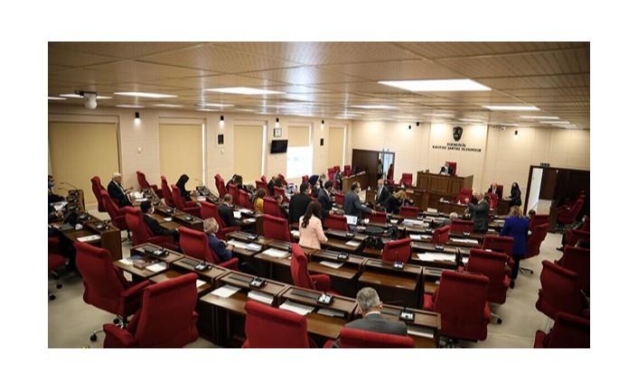 Meclis'teki Güncel Konuşmalarda Hükümet İcraatları Konuşuluyor
