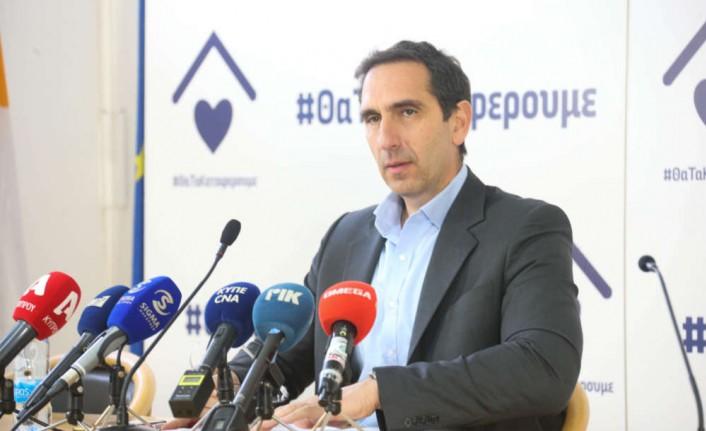 Rum Sağlık Bakanı: Yeni vakaların büyük çoğunluğu aşılanmayan vatandaşlardır