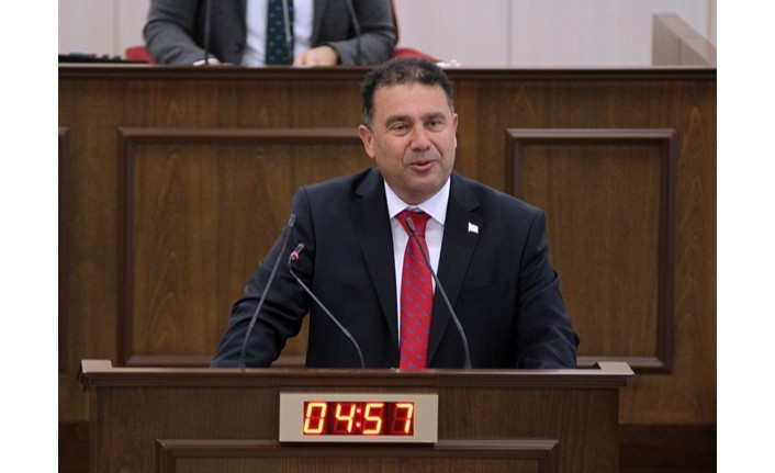 Saner: Taşınmaz Mal Komisyonu'na 344 civarında başvuru yapıldı