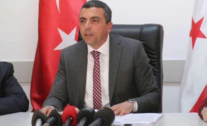 Serdaroğlu: Biz çocuklarımızın daha iyi bir ülkede yaşamasını istiyoruz