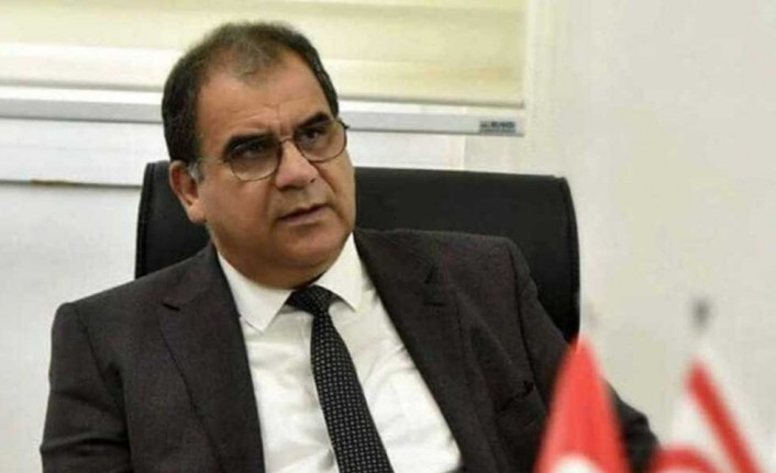 Sucuoğlu: UBP'nin Ekim'de Kurultayı Var, Seçim Olmaz