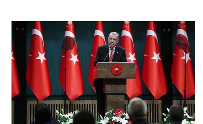 Türkiye'de 1 Temmuz'dan itibaren tam normalleşmeye geçiliyor
