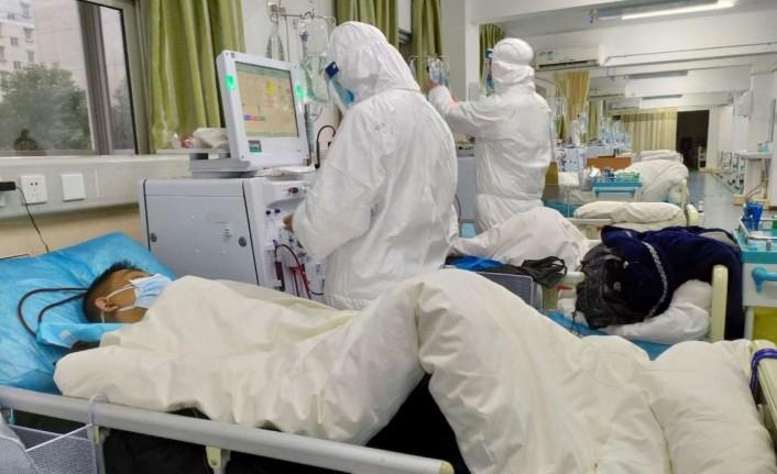 Türkiye'de koronavirüs vaka sayıları düne göre arttı