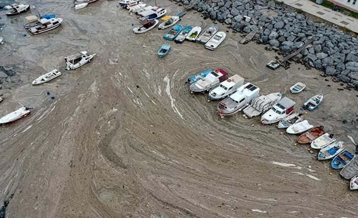 Türkiye'nin en büyük deniz temizliği seferberliği başlatılacak