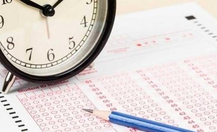 YKS Sınavı'nın ilk oturumu Temel Yeterlilik Testi sona erdi