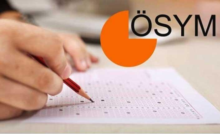YKS Sınava Giriş Belgeleri Erişime Açıldı