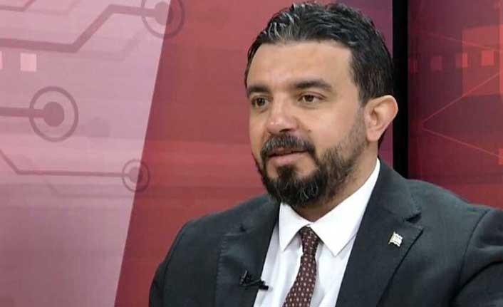 Zaroğlu: Erhan bey ile parti meselelerini konuşmuyorum, yollarımız ayrı