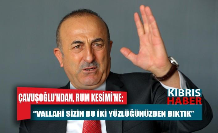 Çavuşoğlu, Kapalı Maraş konusunda en çok Rum kesimin talebi olduğunu belirtti
