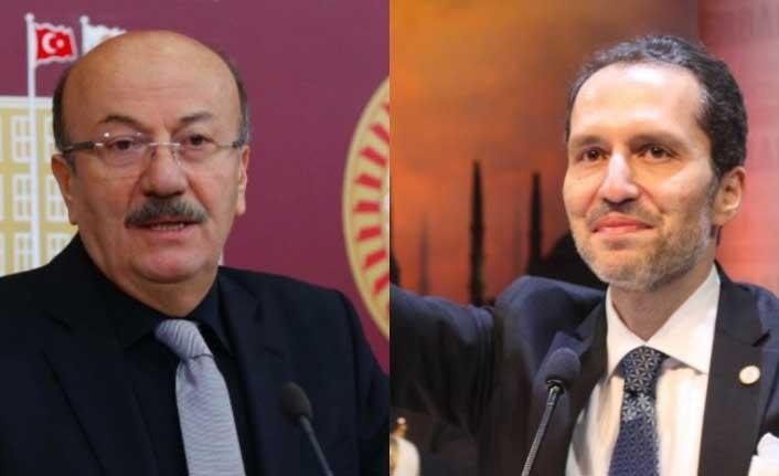 Fatih Erbakan'ın Ecevitsiz KKTC mesajına CHP'li Bekaroğlu'ndan tepki