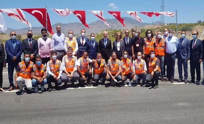 Canaltay: Çevre Yolu ile birlikte yıllardır yaşanan trafik sorunu azalacak