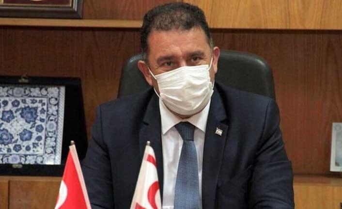 Saner'den Maraş açıklaması: Doğru bildiğimiz yolda yürümeye devam edeceğiz