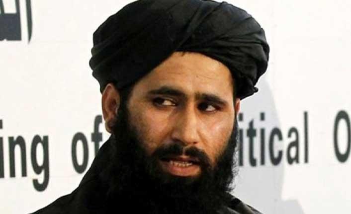 Taliban sözcüsü: Türkiye bizim kardeşimiz, iyi ilişkiler kurmak istiyoruz