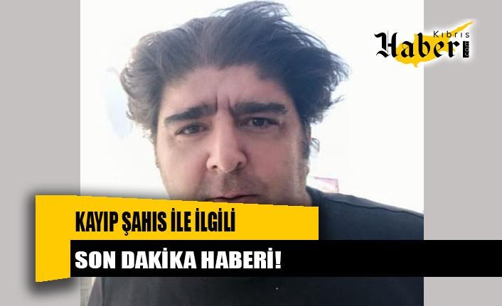 38 yaşındaki Mehmet Sait Hadutoğlu...
