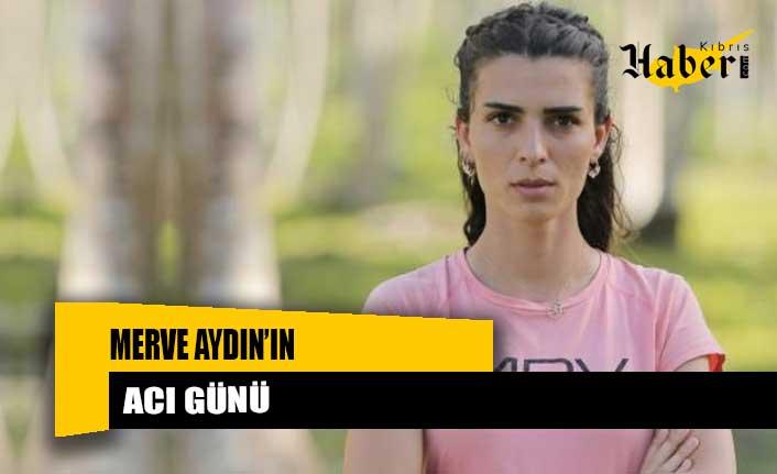 Eski Survivor yarışmacısı Merve Aydın'ın annesi hayatını kaybetti