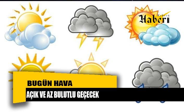 Hava durumu 10 Eylül 2021 Cuma