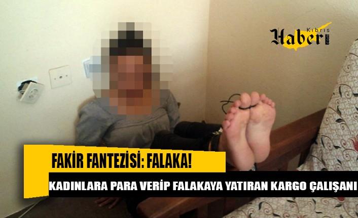 Kayseri'de akıllara durgunluk veren bir olay ortaya çıktı.