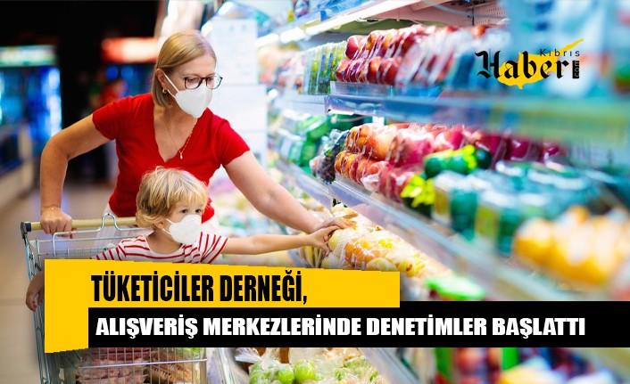 Tüketiciler Derneği, halkı mağdur eden iş yeri ve marketleri teşhir edecek