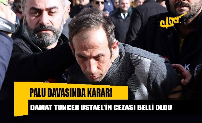 Türkiye'nin günlerce konuştuğu Palu davasında karar!