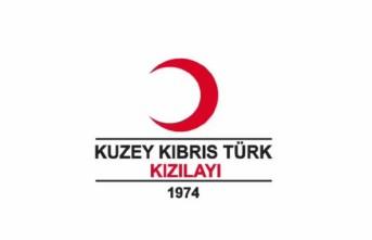 Kuzey Kıbrıs Türk Kızılayı yönetim kurulunda görev dağılımı