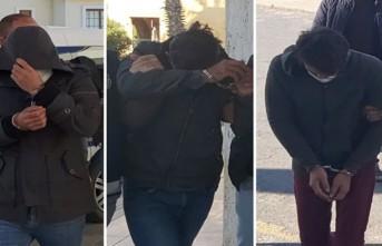 3 zanlı hakkındaki tutukluluk süresi 7 gün daha uzatıldı
