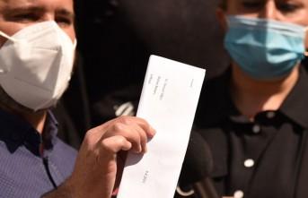 ALTI SENDİKA, MALİYE BAKANI OĞUZ'A YEDİ MADDELİK TALEPLERİNİ İLETTİ