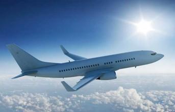 Covid uçağı: 47 yolcunun testi pozitif çıktı