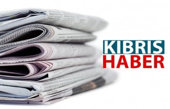 KKTC Gazete Manşetleri / 21Nisan 2021
