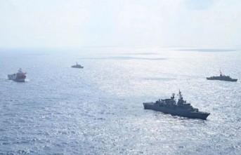 Mısır, Yunanistan, Güney Kıbrıs arasında askeri işbirliği anlaşması imzalandı