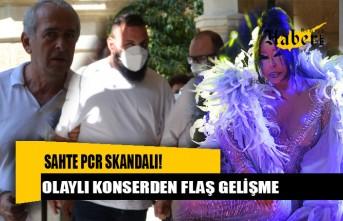 Diva Bülent Ersoy'un olaylı Kıbrıs konseri