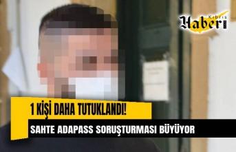 Sahte Adapass soruşturması büyüyor: 1 kişi daha tutuklandı