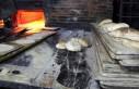 Yakıt sıkıntısı nedeniyle fırınlarda ekmek...