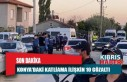 Konya'daki katliama ilişkin 10 gözaltı