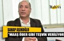 Şahap Aşıkoğlu: Maaş öder gibi teşvik veriliyor