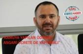 """""""KAMUYA YAPILAN ÖDENEK ASGARİ ÜCRETE DE YAPILMALI"""""""