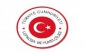 TC Lefkoşa Büyükelçiliği: 'Çirkin ifadelere karşı hukuki işlem başlatılacak'