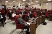 MECLİS'İN BİR SONRAKİ TOPLANTISI 9 KASIM'DA