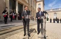 Beklenen gelişme: Fransa ve G. Kıbrıs'tan Türkiye'ye yaptırım çağrısı