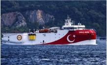 Akdeniz'de yeni Navtex