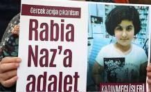 Rabia Naz Vatan Araştırma Komisyonu raporundan: Olay yerine hiç gitmemiş savcının sorumluluğu tartışılır