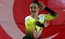 Ayşe Begüm Onbaşı, dünya şampiyonu oldu