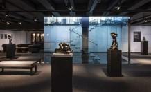 'The Arkın Rodin Collection Gallery' açıldı…