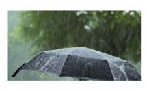 Yarın Öğleden Sonra Yer Yer Yağmur Bekleniyor