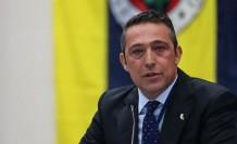 Ali Koç: Yeni teknik direktörümüzü Pazartesi açıklayacağız