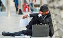 Güney Kıbrıs'ta İşsiz Sayısı 32 Binden 38 Bine Yükseldi