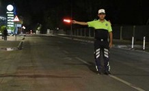 KKTC'de son bir haftada 55 trafik kazası meydana gelirken bu kazalarda 18 kişi yaralandı.