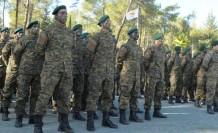 """""""Nikitis-Dimitra"""" Askeri Tatbikatı Tamamlanıyor"""