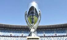 UEFA Süper Kupa maçı Kuzey İrlanda'da oynanacak