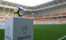 Süper Lig'de derbi tarihleri belli oldu